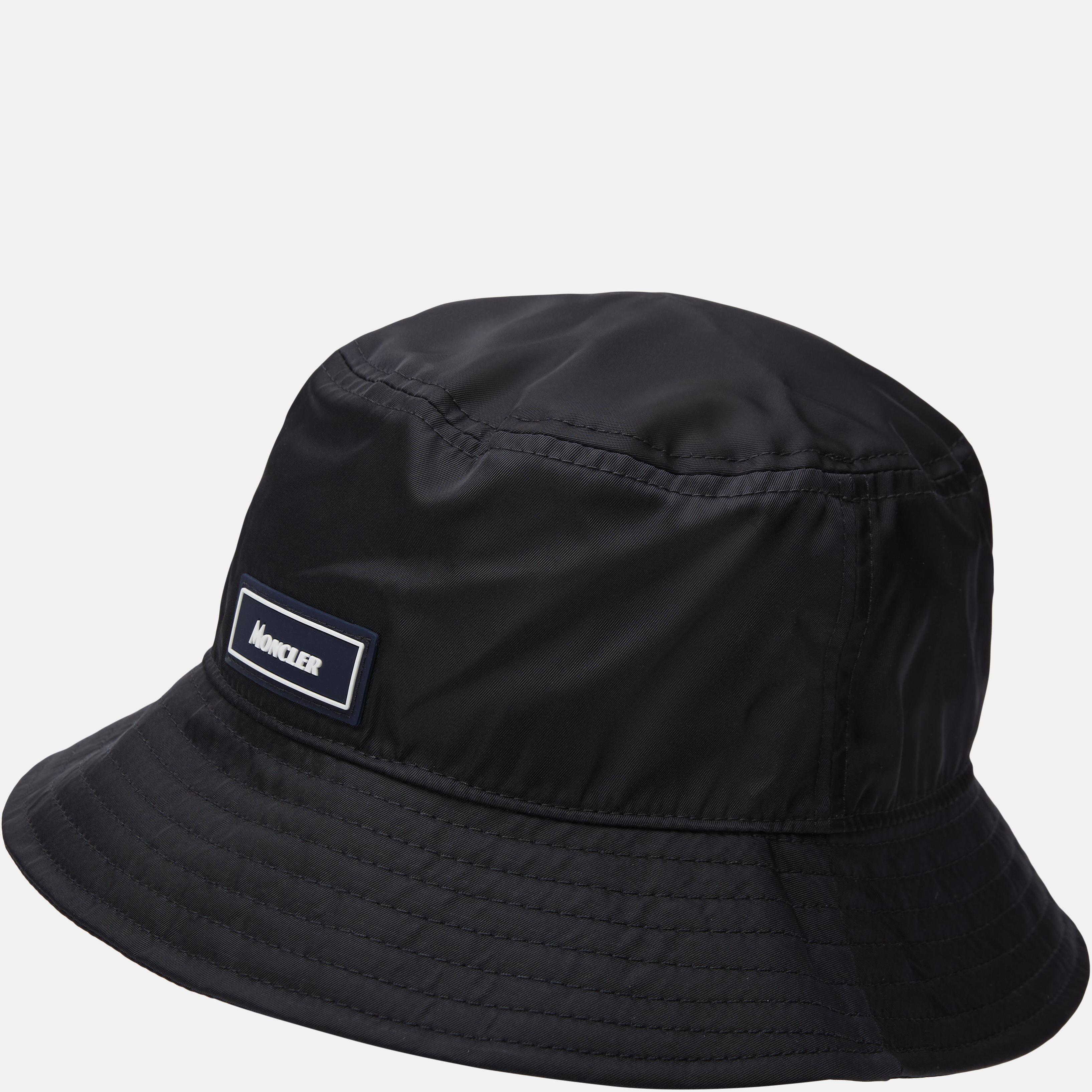 Baretto Bucket Hat - Huer - Blå