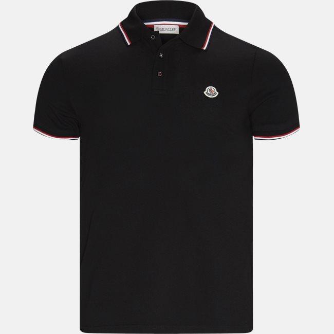 Maglia Polo Manica T-shirt