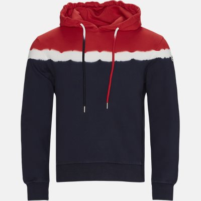 Regular fit   Sweatshirts   Blå