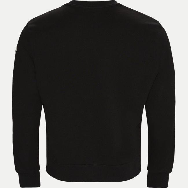 Maglia Girocollo Crewneck Sweatshirt