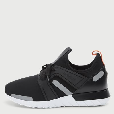 Emilien Scarpa Sneaker Emilien Scarpa Sneaker | Sort