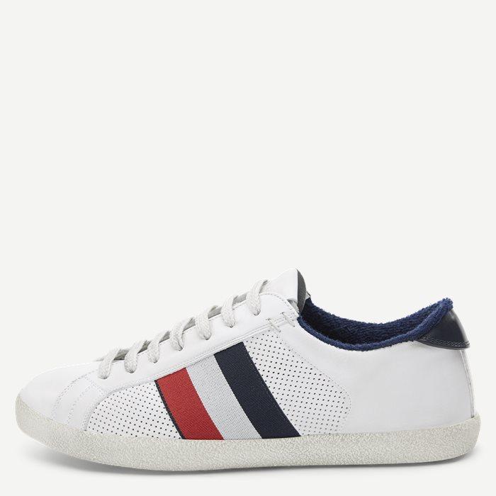 Ryegrass Sneaker - Sko - Hvid