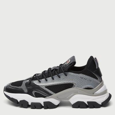 Trevor Sneaker Trevor Sneaker | Sort