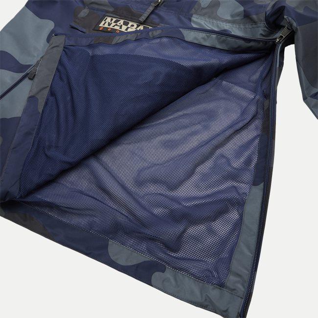 Rainforest S Print 1 Jacket