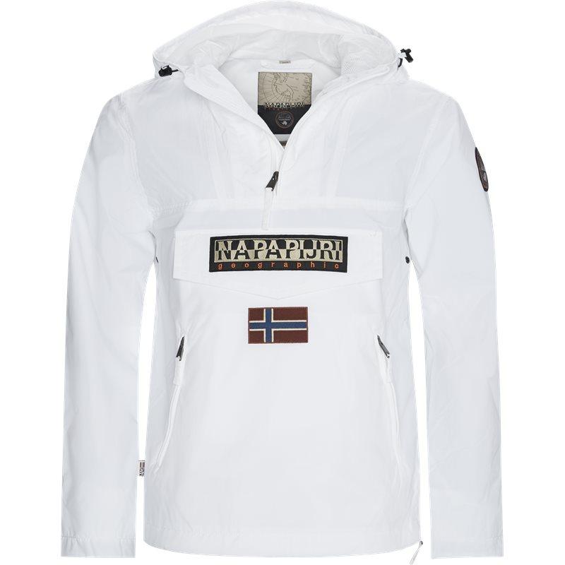 Napapijri - rainforest s pkt 1 jacket fra napapijri på kaufmann.dk