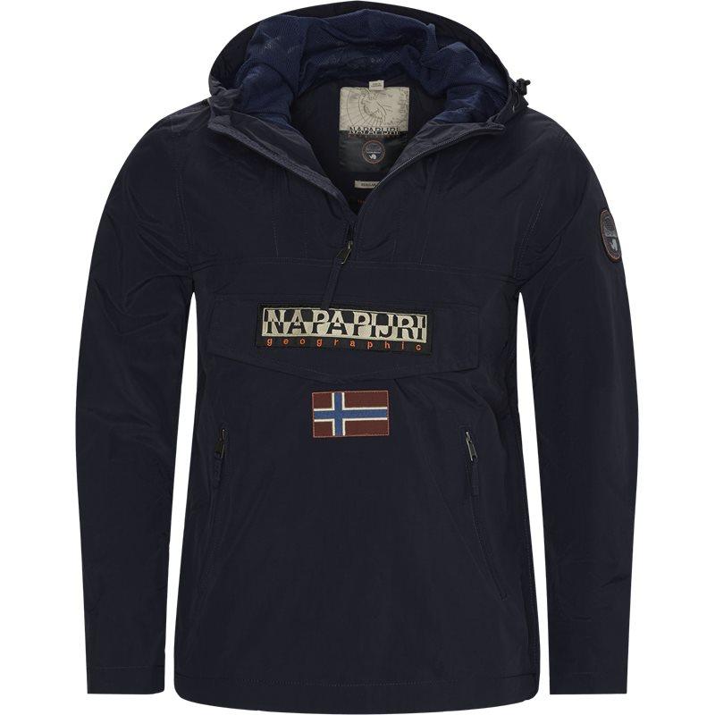 napapijri Napapijri - rainforest s pkt 1 jacket fra kaufmann.dk
