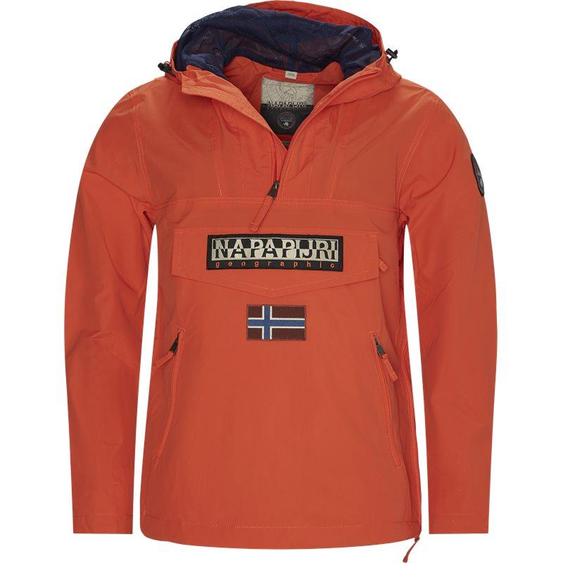 napapijri – Napapijri - rainforest s pkt 1 jacket fra kaufmann.dk