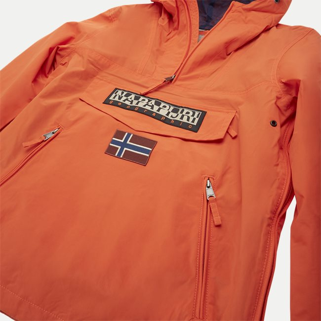 Rainforest S PKT 1 Jacket