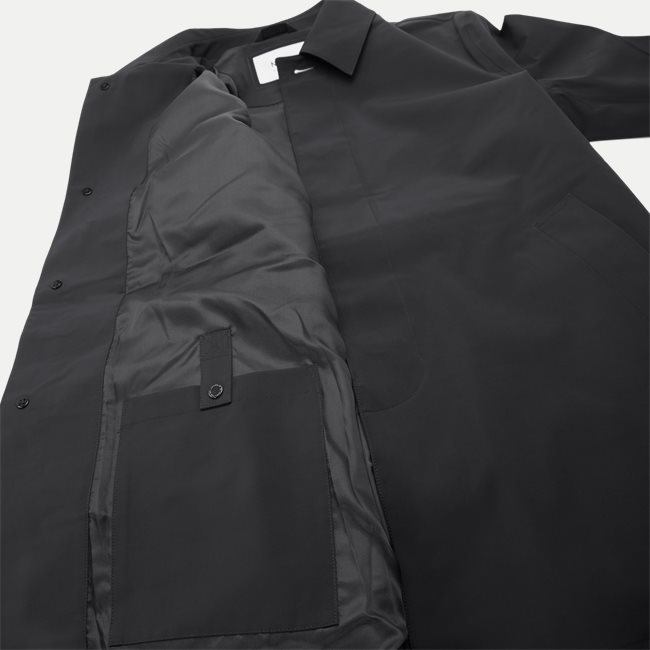 Kim Car Coat