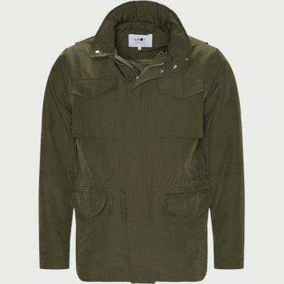 Field Jacket Regular | Field Jacket | Army