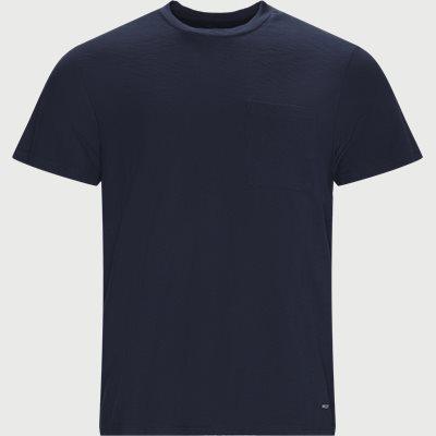 Aspen T-shirt Aspen T-shirt | Blå