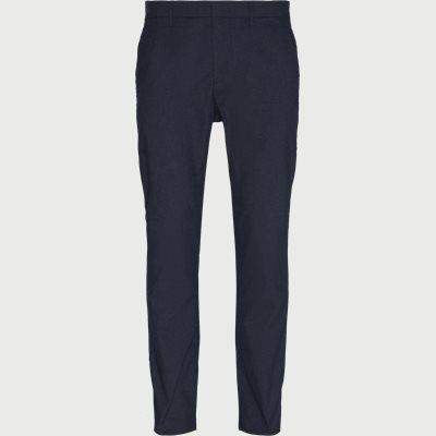 Regular | Hosen | Blau