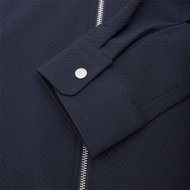 Zip Shirt 1352