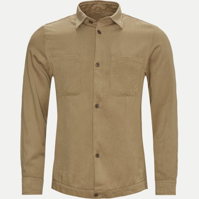 Drake 1363 Overshirt