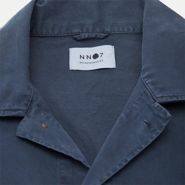 Berner Overshirt