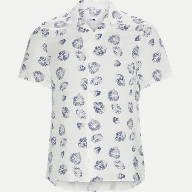 Myagi Kortærmet Skjorte