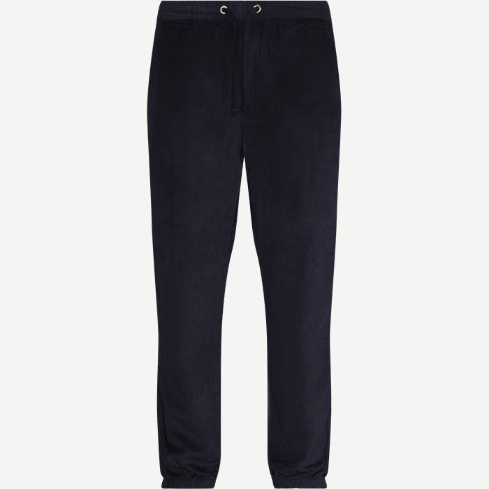 Pelle Bukser - Bukser - Regular - Blå