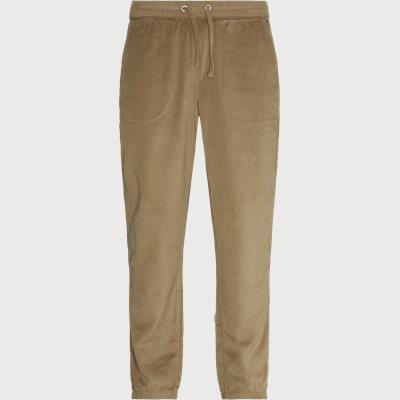 Pelle Bukser Regular | Pelle Bukser | Sand