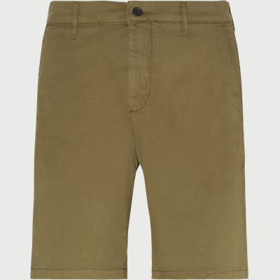 Crown Chino Shorts Regular | Crown Chino Shorts | Army