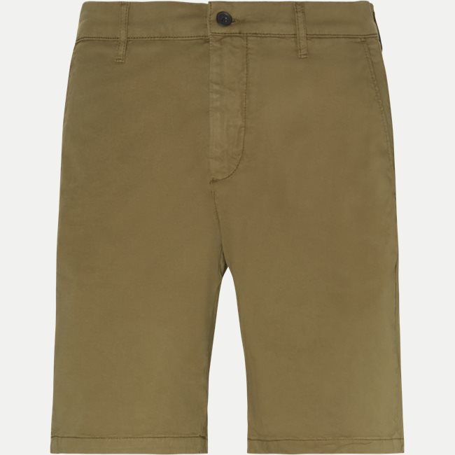 Crown Chino Shorts