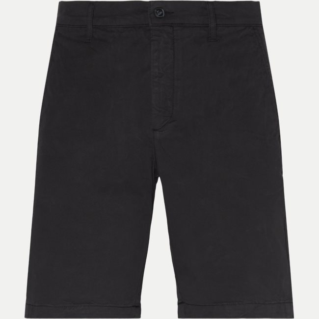 Crown Chino Shorts