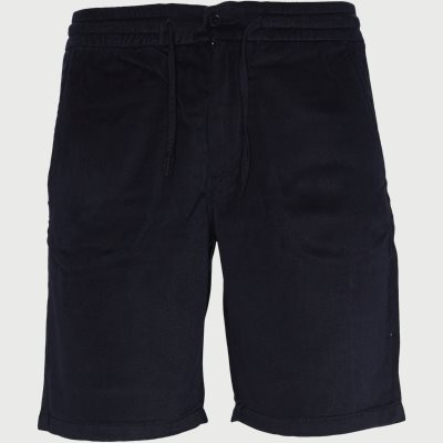 Seb Shorts Regular | Seb Shorts | Blå
