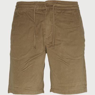 Seb Shorts Regular fit | Seb Shorts | Sand