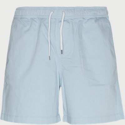 Gregor Shorts Regular | Gregor Shorts | Blå