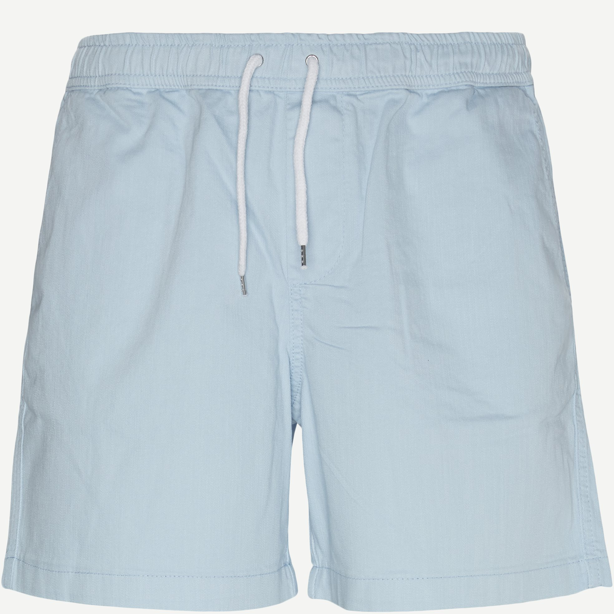 Gregor Shorts - Shorts - Regular - Blå