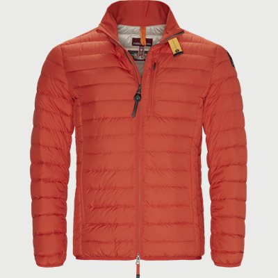 Ugo Jacket Regular | Ugo Jacket | Orange