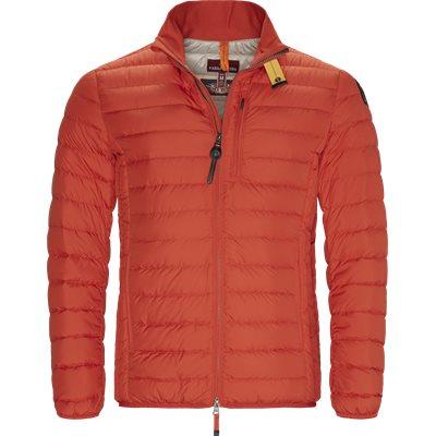 Regular | Jackets | Orange