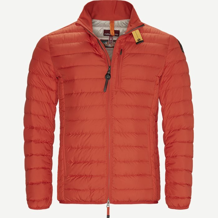 Ugo Jacket - Jakker - Regular - Orange
