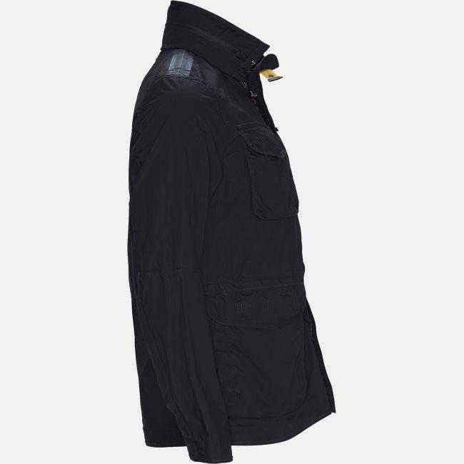 Denes Jacket