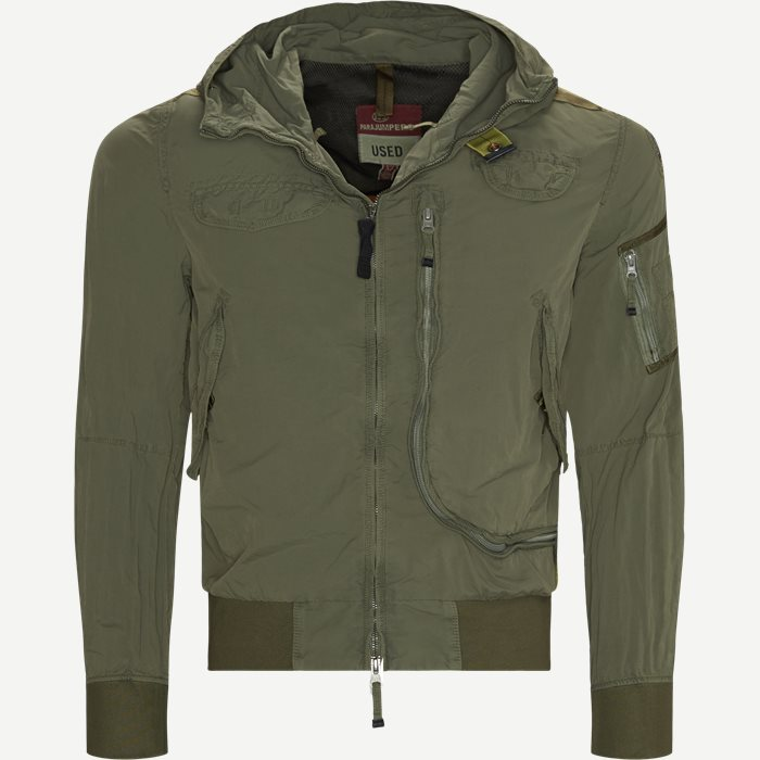 Gori Used Jacket - Jakker - Regular - Army