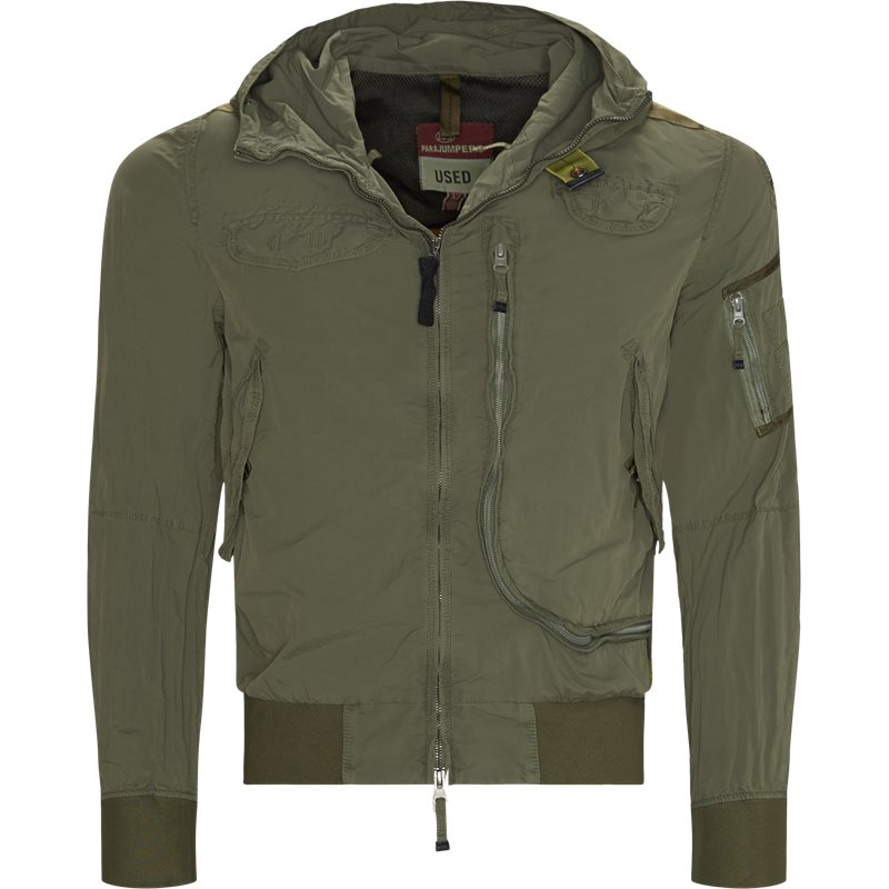 Image of   Parajumpers - Gori Used Jacket