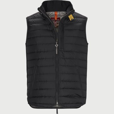 Perfect Down Vest Regular | Perfect Down Vest | Sort