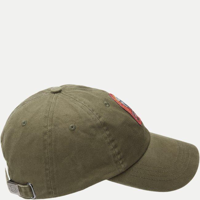 Hao2 Patch Cap