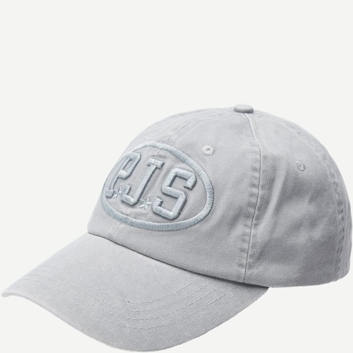 Hao1 Cap - Caps - Grå