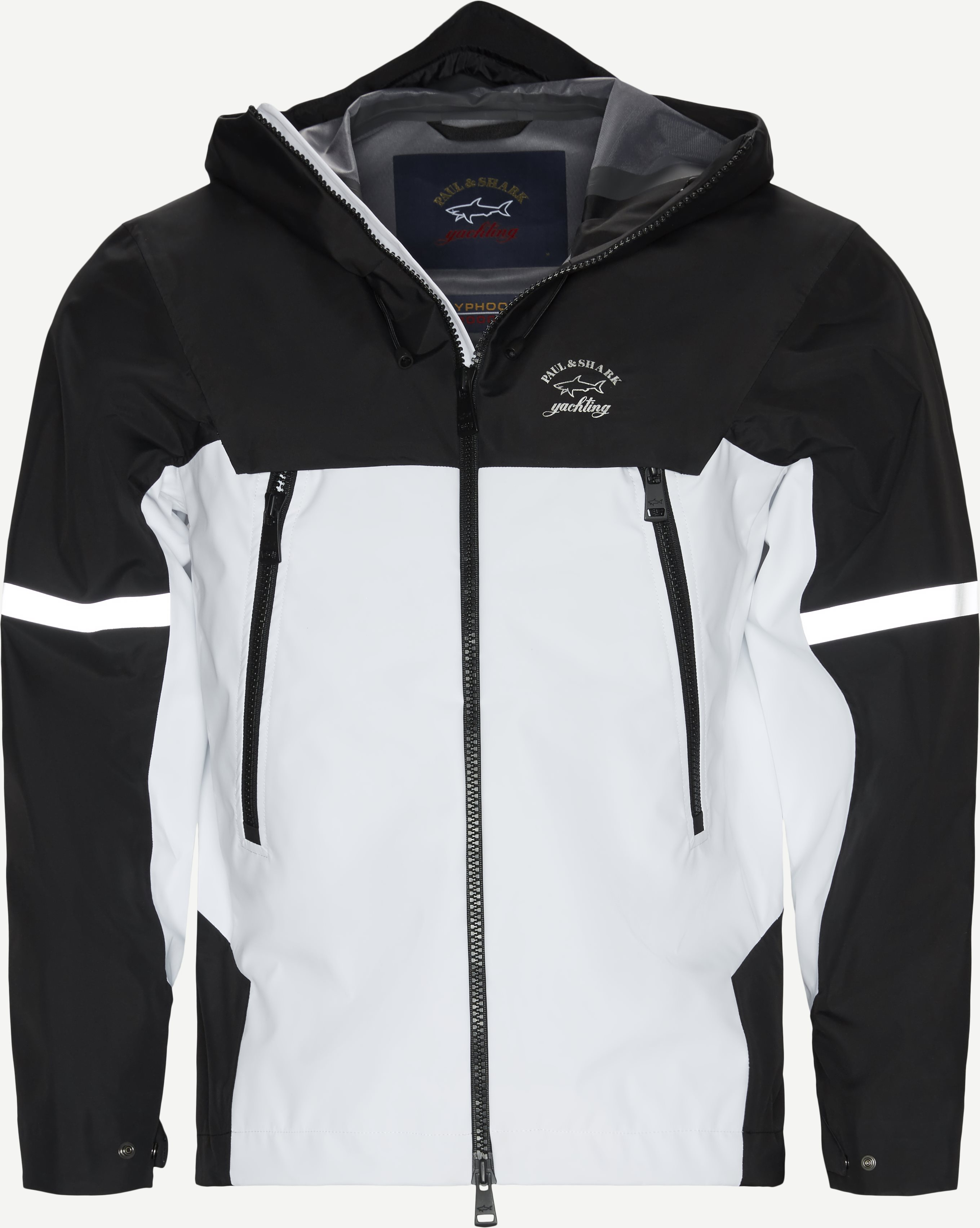 Jackets - Casual fit - Black