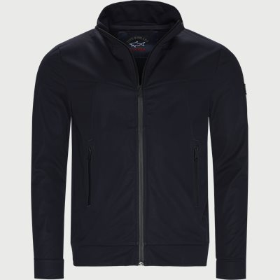 Pzop Jacket Slim fit | Pzop Jacket | Blå