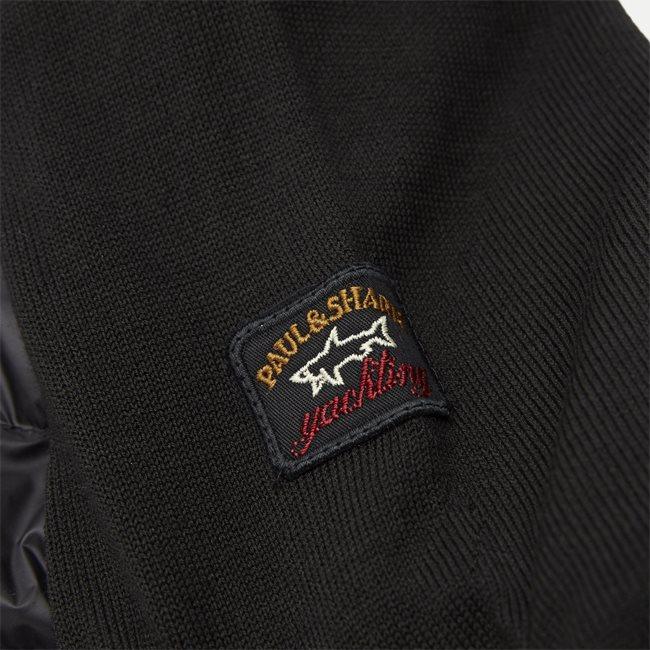 PZOP Zip Sweatshirt
