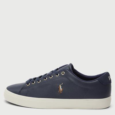 Schuhe | Blau