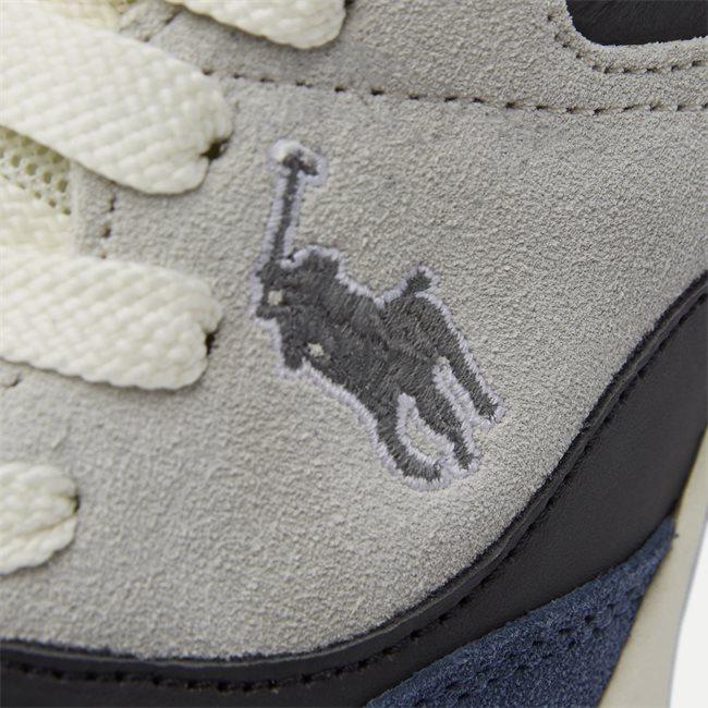 Trckstr Pony-SK-ATH Sneaker