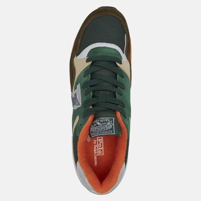 Trckstr Vars-SK-ATH Sneaker