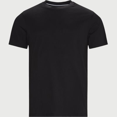 Wayne Tee Regular | Wayne Tee | Sort