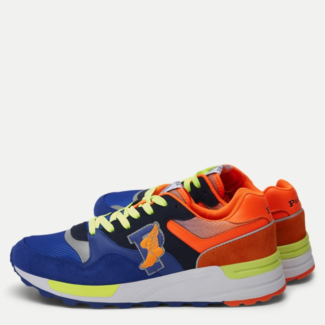 Trackstr 100-SK-ATH Sneaker