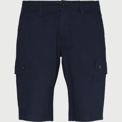 Ken Cargo Shorts Regular | Ken Cargo Shorts | Blå
