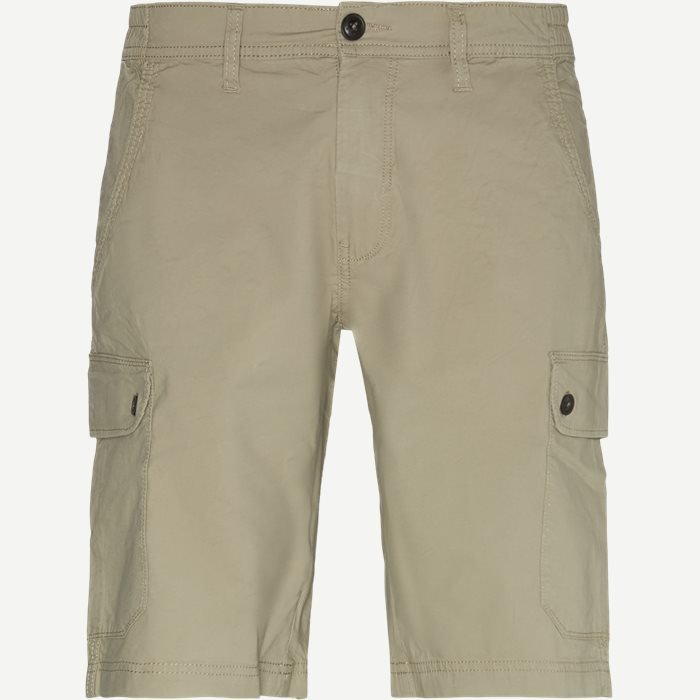 Ken Cargo Shorts - Shorts - Regular - Sand