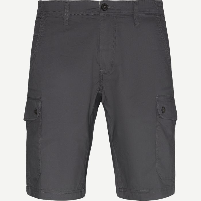 Shorts - Regular - Oliv