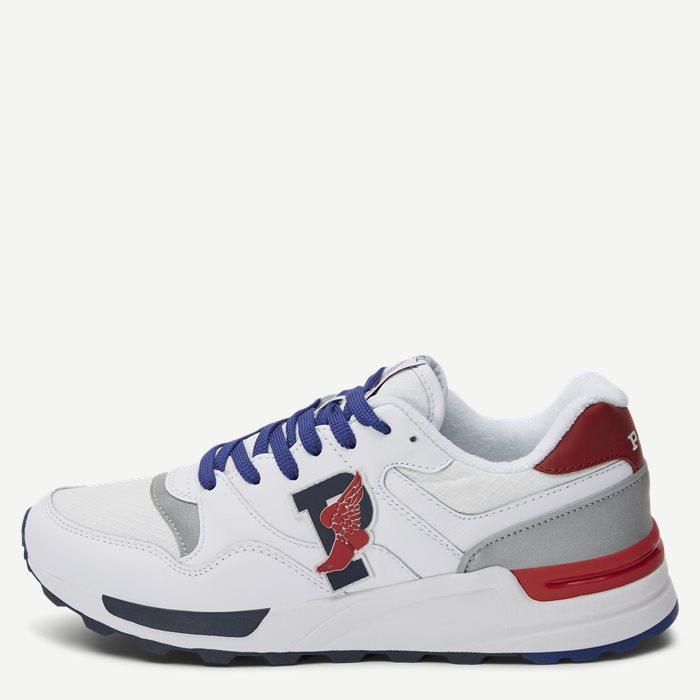 Schuhe - Rot